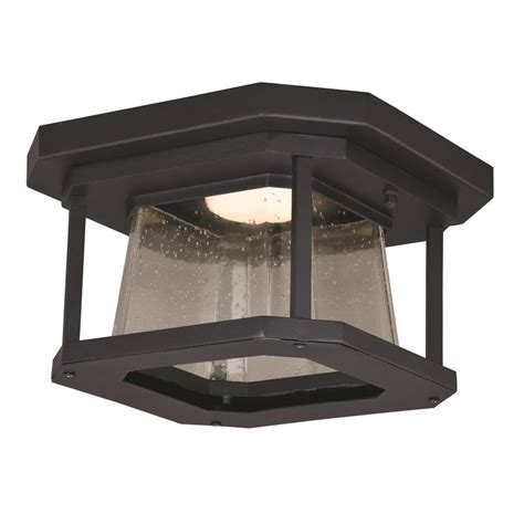outdoor flush semi flush mount ceiling lighting