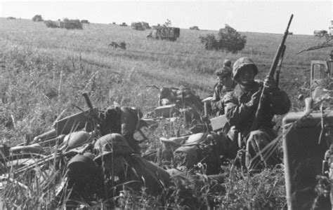 kursk 1943 the southern 1472816900 german forces in the southern kursk salient during operation citadel ww2 1943 7