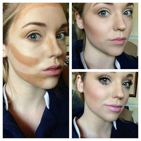 Contouring Light Skin by Best 25 Fair Skin Makeup Ideas On Makeup For