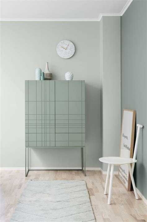 jade green soft pastels pastel paints 211 jade green groen interieur inspiratie tips 2018 interiorinsider nl