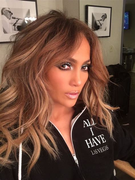 jlo hair color best 25 hairstyles ideas on