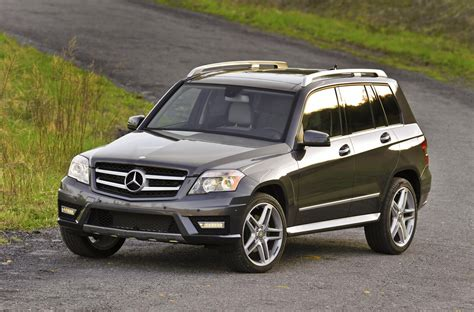 Used Mercedes Jeep Sale 2011 Mercedes Glk Class Image 15