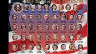 presidents of the united states presidents of the united states of america