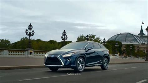 lexus commercial house 2016 lexus rx tv spot modern luxury ispot tv