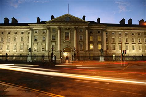 Mba Open Ireland by Undergraduate Admissions College Dublin The