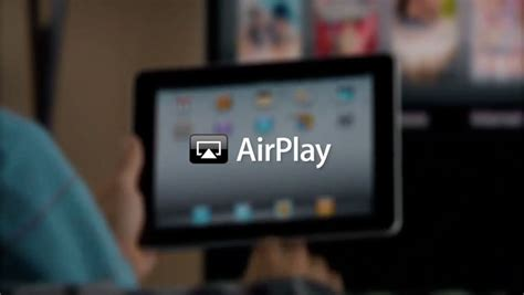 apple airplay apple airplay explained video obama pacman