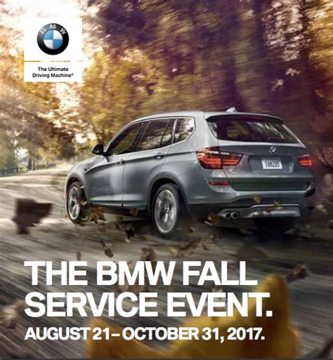 Bmw Service Coupons by Elmhurst Bmw Service Specials And Bmw Service Coupons