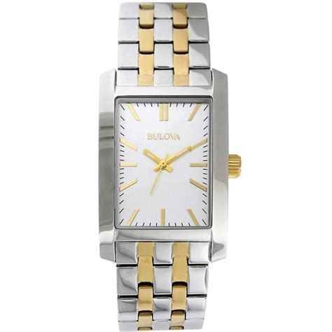 Kembang Api Silver 20second 5meter bulova corporate collection mens two tone stainless