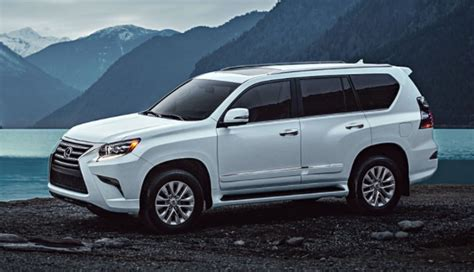 Lexus Suv 2020 by 2020 Lexus Gx 460 Suv Review For Sale Release Date