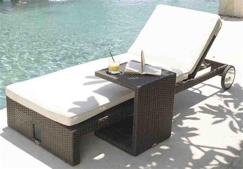 Jual Sofa Bed Lung kursi kolam renang rotan sintetis rattan lounge chair sejak kami telah menjadi produsen