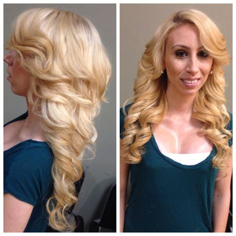 sew in hair extensions caucasian blonde sew in on white girl weaves extensions