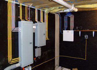 suretechs san diego ca services  voltage wiring