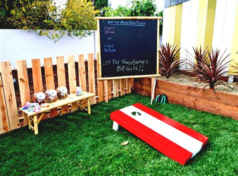 Small Garden Ideas For Children Kid Friendly Backyard Ideas On A Budget Images Goodhomez