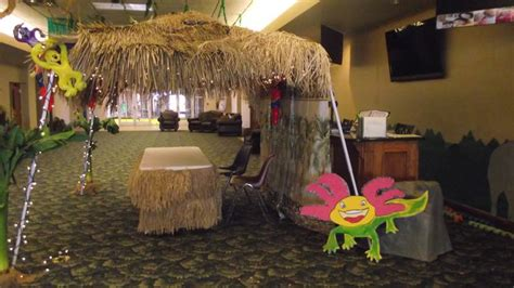 Tiki Hut Holidays 17 Best Images About Vbs 2015 On Palm Trees