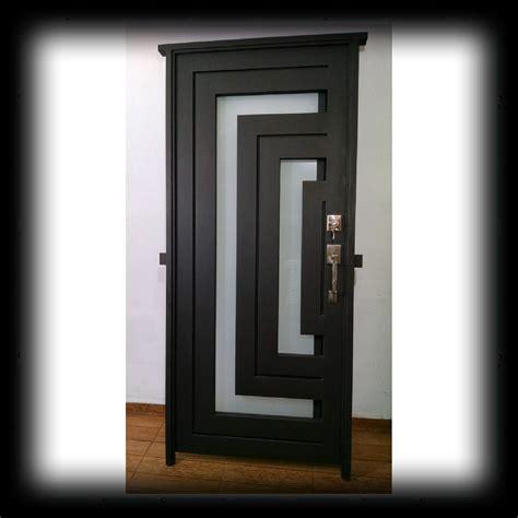 imagenes puertas minimalistas puertas principales mercadoparati com mx