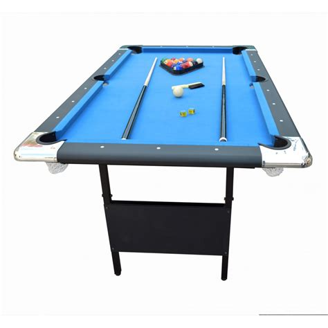 fairmont 6 portable pool table pool tables