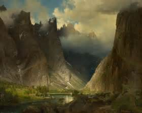 landscape artists landscape painting references