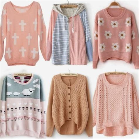 Jaket Sweater Russel Jumper Hoodie pink button up sweater fashion skirts