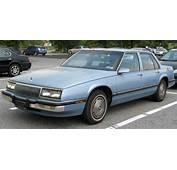 1990 1991 Buick LeSabre  09 22 2010jpg Wikipedia
