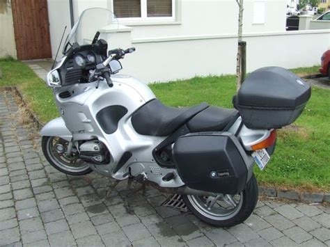 Bmw R1150rt For Sale by Bmw R1150rt Touring Motorcycle For Sale For Sale In