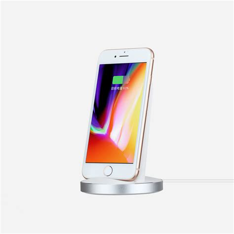 q dock2 fast wireless charger momax