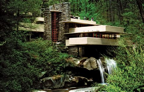 Falling Water Architect | alex cassar arch1101 great piece of architecture