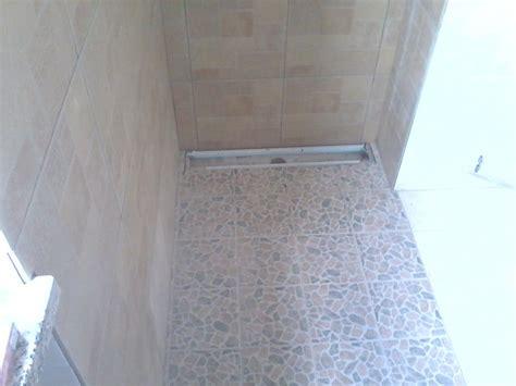 doccia senza piatto foto rifacimento doccia senza piatto di decorgessi di