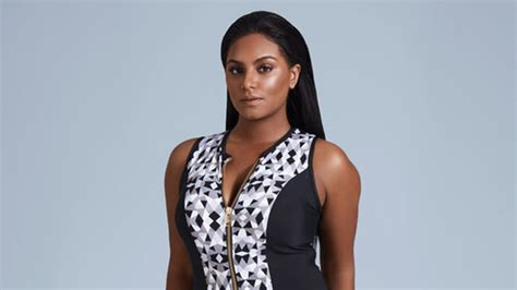 Latifah Launches A Clothing Line by Latifah S Stylist Launches Swimwear Line For Curvy