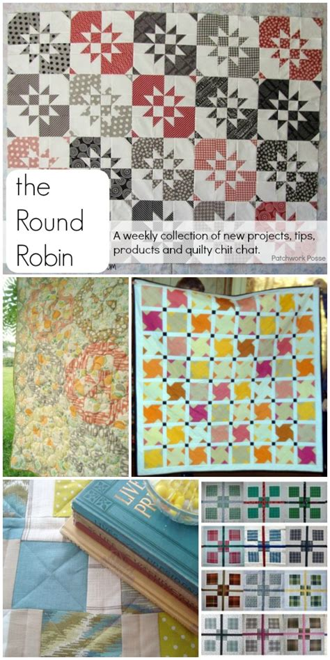 round robin collection free quilt patterns the round robin edition 7 disappearing quilt blocks