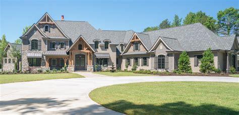 custom homes greenville sc greenville sc custom residence built by goodwin foust