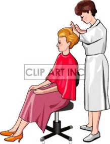 hairdresser clipart free the cliparts databases