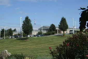claremont nursing rehabilitation center cumberland