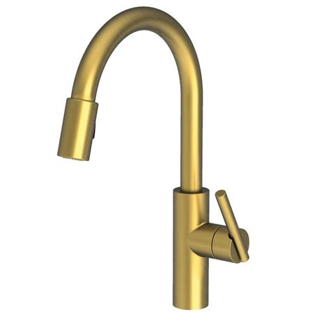 newport brass 1500 5103 kitchen faucet build