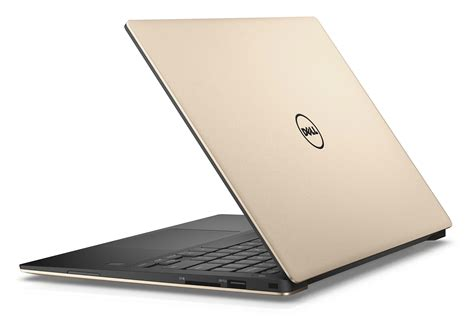 Laptop Dell New Xps 13 dell s xps 13 gets the intel cpus
