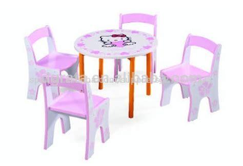 Set Bekel Hello 1 2014 hello de la escuela de mesa y sillas conjunto es el dise 241 o para los ni 241 os en e1