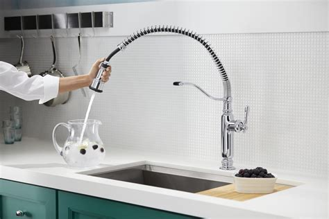 Faucet.com   K 77515 CP in Polished Chrome by Kohler