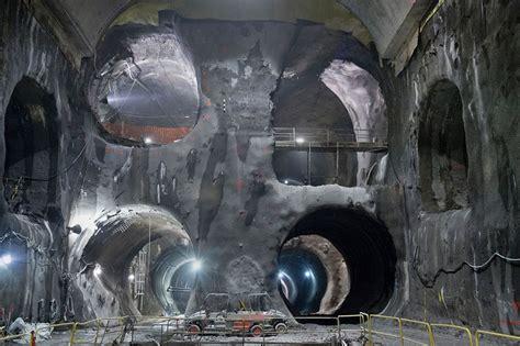 map of us underground tunnels tunnels to manhattan neatorama