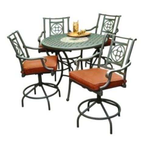Garden Oasis Arch Swing Replacement Parts by Bistro Set Garden Oasis Outdoor Living Patio Furniture
