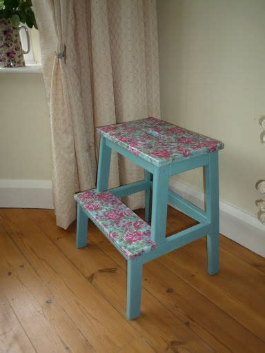ikea bekvam step stool decorate decorate 17 best images about chalk painted furniture on pinterest
