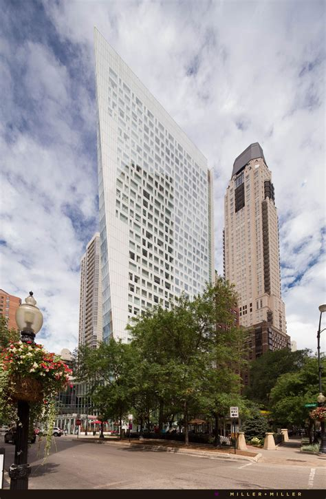 Sofitel Hotel Chicago Water Tower Wedding Photography