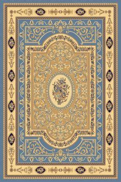 luke irwin rugs to riches london evening standard oriental rug in cream and cornflower blue and a few little