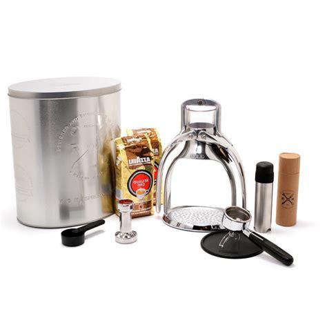 Presso Coffee Maker rok espresso maker accessories rok presso touch of