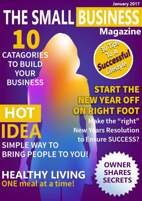 Small Home Business Magazine The Small Business Magazine Leading Entrepreneurs To Success