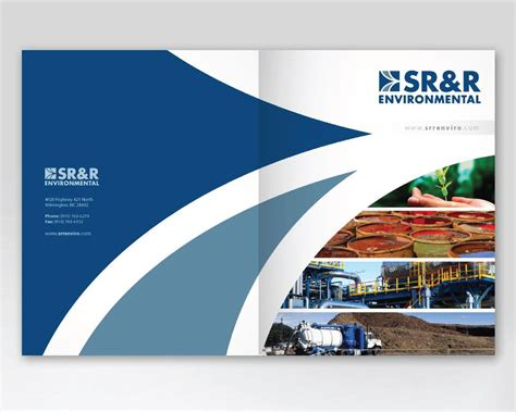 professional brochure design templates professional company brochure design by carlos fernando on