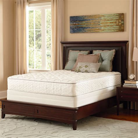 Serta Sleeper Aberdeen Firm by Serta Sleeper Aberdeen Firm King Mattress Set