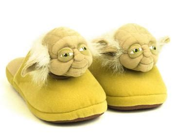 yoda slippers for chewbacca slippers chewie slippers chewbacca wars
