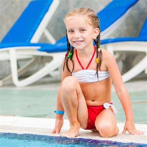 sveta child super model pretty little girl in swimming stock photo 169 gekaskr