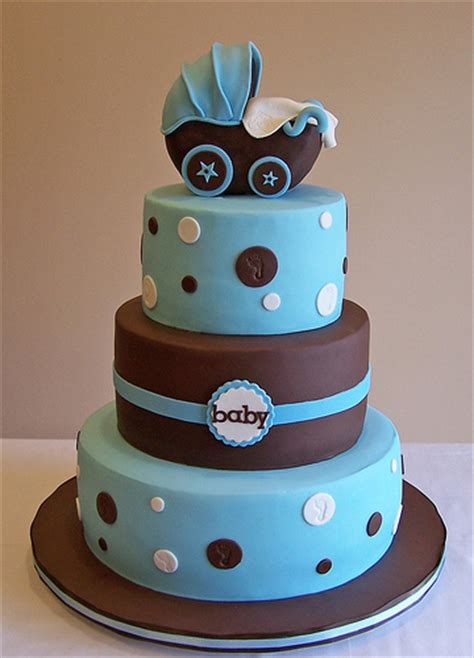 Hy Vee Baby Shower Cakes by Photo