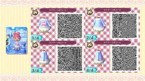 QR codes   ACNL : Animal Crossing New Leaf