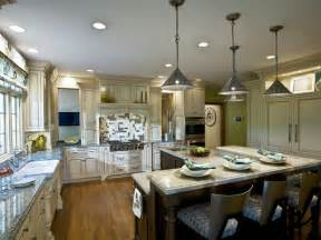 Lighting Idea For Kitchen Modern Furniture New Kitchen Lighting Design Ideas 2012 From Hgtv